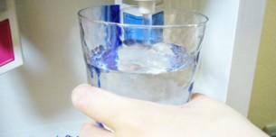 安全な水には敏感になっている