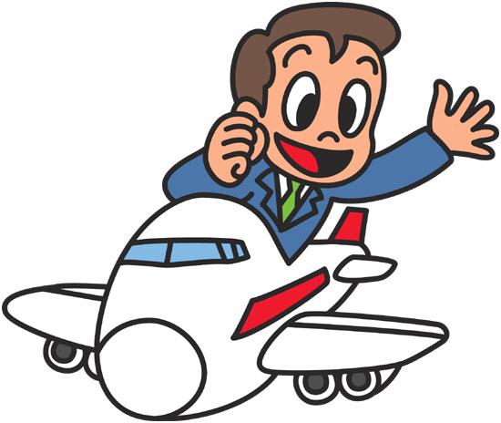海外航空券