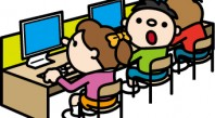 webデザインスクールの風景