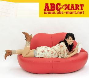 abcマート女性