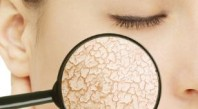 顔 乾燥肌 対策