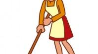 床掃除 フローリング モップ