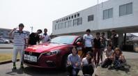 千葉県銚子大洋自動車教習所の体験